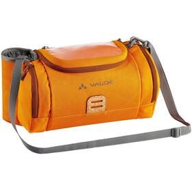 VAUDE eBox Sacoche pour vélo, orange madder